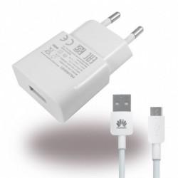 Huawei P8 Lite شارژر گوشی موبایل هواوی با کابل