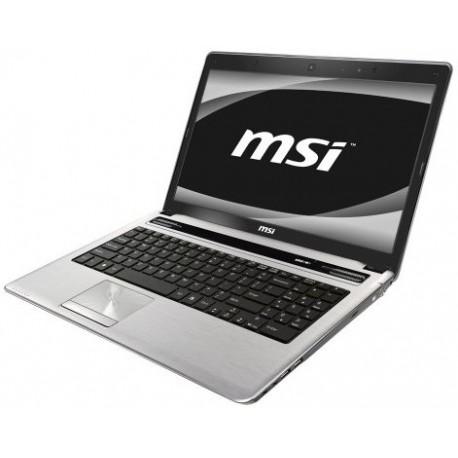 CX640-DX i7 لپ تاپ ام اس آی
