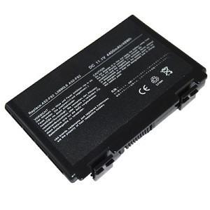Asus K50 باطری باتری لپ تاپ ایسوس