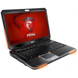 GT683 لپ تاپ ام اس آی