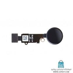 Apple Iphone 7plus - Home Button دکمه هووم گوشی موبایل اپل