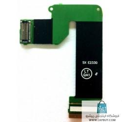 FLAT E2330 SAMSUNG فلت گوشی موبایل سامسونگ