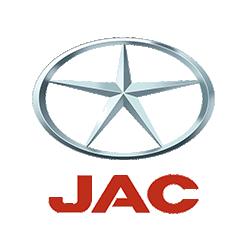 J5 آینه جانبی چپ با تاشو برقی خودرو جک دنده دستی