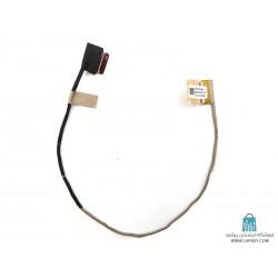 Satellite A505D Series کابل فلت ال سی دی لپ تاپ توشیبا
