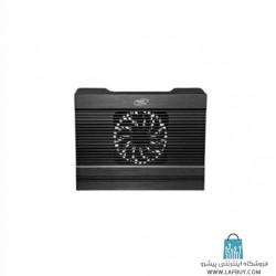 DeepCool N8 Mini Black پایه خنک کننده لپ تاپ