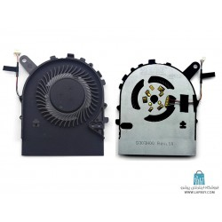 Dell Inspiron 1300 Series فن سی پی یو لپ تاپ دل