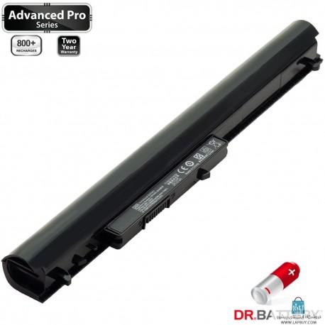 HP Battery 740715-001 باطری باتری لپ تاپ اچ پی
