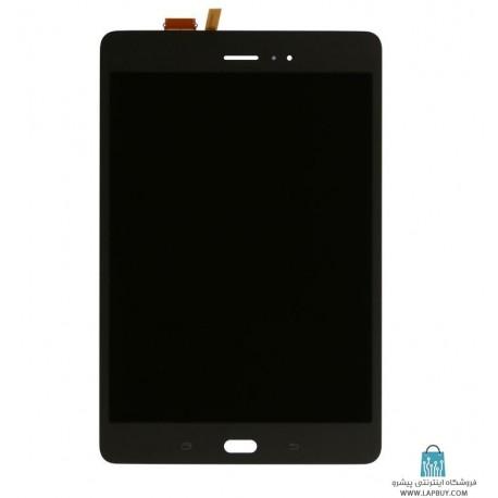 Samsung Galaxy Tab A T350 تاچ و ال سی دی تبلت سامسونگ