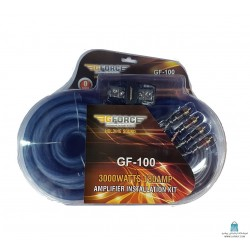 GForce GF-100 + 1 RC سیم پک آمپلی فایر