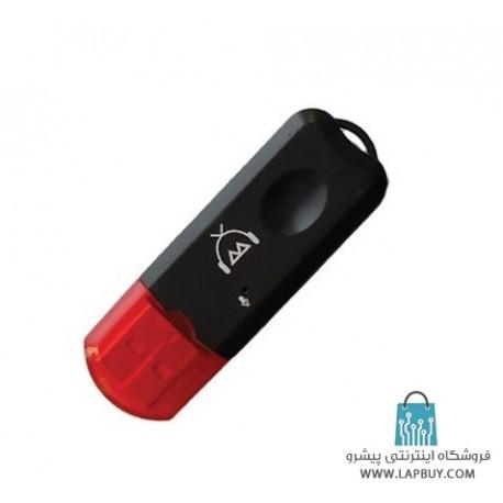 Tsco BT-100 - Car USB - Bluetooth کارکیت بلوتوث ماشین