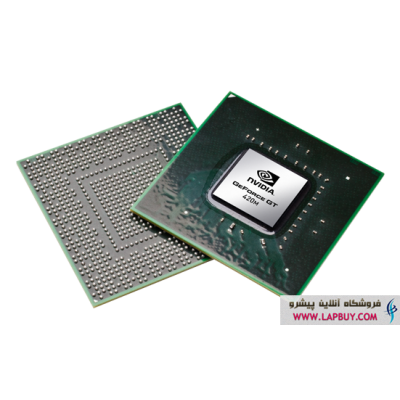 Chip Intel BD82-HM65_SLJ4P چیپ گرافیک لپ تاپ
