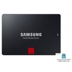 Samsung 860 Pro SSD Drive - 256GB حافظه اس اس دی سامسونگ
