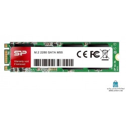 Silicon Power M55 Internal SSD 120GB هارد اس اس دی سیلیکون پاور