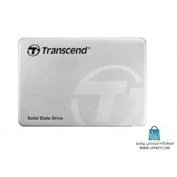 Transcend SSD370S Internal SSD Drive - 128GB هارد اس اس دی ترنسند