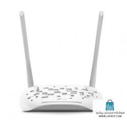 TP-LINK VDSL/ADSL TD-W9960_V1 Modem Router مودم وایرلس تی پی لینک
