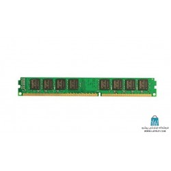 Kingston ValueRAM 2GB DDR3 1600MHz CL11-KVR16N11S6/2 رم کامپیوتر