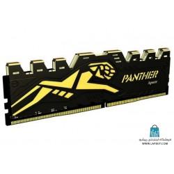 Apacer Panther DDR4 2400MHz CL16 Single Channel RAM - 4GB رم کامپیوتر اپیسر