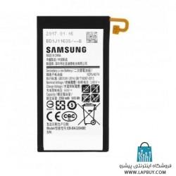Samsung Galaxy A3 2017 SM-A320 باتری گوشی موبایل سامسونگ