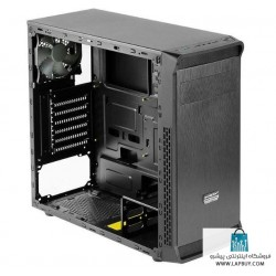 Green Oraman Plus Case کیس کامپیوتر گرین