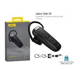 Jabra Talk 35 Bluetooth Handsfree هندزفری بلوتوث جبرا