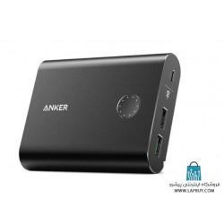 Anker A13150B1 PowerCore Plus 13400mAh Power Bank شارژر همراه پاور بانک انکر
