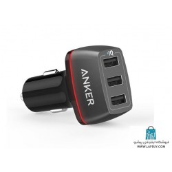 Anker A2231 PowerDrive Plus 3 شارژر فندکی انکر
