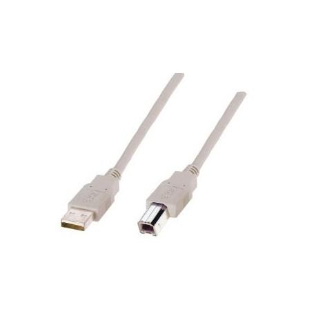 Printer USB Cable 1.5 M کابل پرینتر