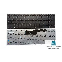 Samsung NP300E5Z کیبورد لپ تاپ سامسونگ