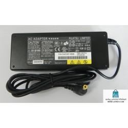 Fujitsu Lifebook AH531 AC Power آداپتور آداپتور برق شارژر لپ تاپ فوجیتسو
