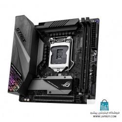 ASUS ROG Strix Z390-I Gaming Motherboard مادربرد ایسوس