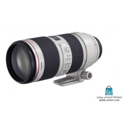 Canon EF 70-200 F/2.8 L USM IS II لنز دوربین عکاسی کنان