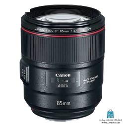 Canon 85mm F1.4 IS USM لنز دوربین عکاسی کنان