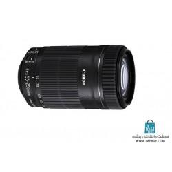 Canon EF-S 55-250mm f/4.0-5.6 IS II Lens لنز دوربین عکاسی کنان