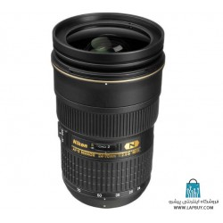 Nikon 24-70mm f/2.8G IF-ED AF-S Lens لنز دوربین عکاسی نیکون