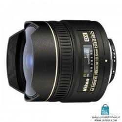 Nikon 10.5mm f/2.8G ED AF DX Fisheye لنز دوربین عکاسی نیکون