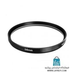 Kenko UV 58mm فیلتر لنز کنکو