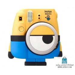 Fujifilm Instax Minion Instant Camera دوربین دیجیتال فوجی فیلم