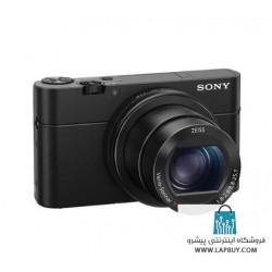 Sony Cyber-Shot DSC-RX100 IV Digital Camera دوربين ديجيتال سونی