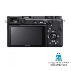 Sony Alpha A6400 Mirrorless Digital Camera With 16-55mm OSS Lens دوربين ديجيتال سونی