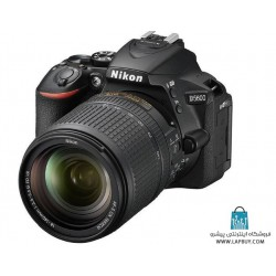 Nikon D5600 Digital Camera With 18-140mm VR AF-S DX Lens دوربین دیجیتال نیکون