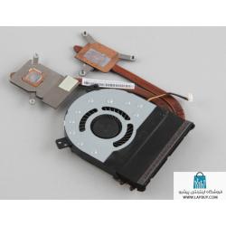 Lenovo IdeaPad Z510 هیت سینک لپ تاپ لنوو