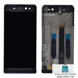 Sony Xperia XA ULTRA تاچ و ال سی دی گوشی موبایل سونی
