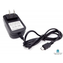 AC Adapter 5v-2.5A Micro USB آداپتور برق دیواری