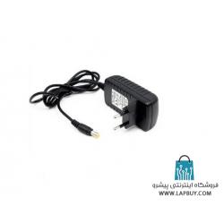 AC Adapter 15V-500mA آداپتور برق دیواری