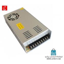 Switching Power Supply 320W 50A 3.5V تغذیه سوئیچینگ فلزی فن دار