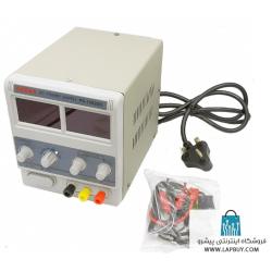 YAXUN 1502DD 15V 2A Adjustable DC Power منبع تغذیه دیجیتال