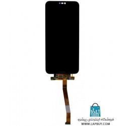 Huawei P20 lite تاچ و ال سی دی گوشی موبایل هواوی