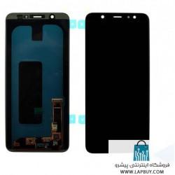 Samsung Galaxy A6+ SM-A605 تاچ و ال سی دی موبایل سامسونگ