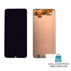 Samsung Galaxy A20 SM-A205 تاچ و ال سی دی موبایل سامسونگ
