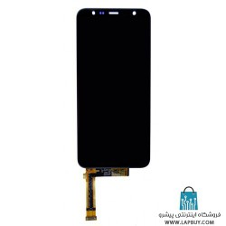 Samsung Galaxy J6 Plus SM-J610 تاچ و ال سی دی طرح اصلی